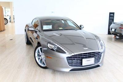 New 2017 Aston Martin Rapide S