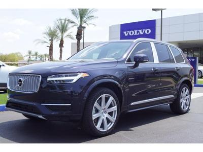 New 2017 Volvo XC90 Hybrid T8 Excellence