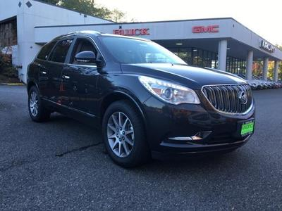 New 2016 Buick Enclave Leather