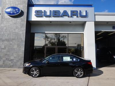 New 2017 Subaru Legacy 2.5i Limited