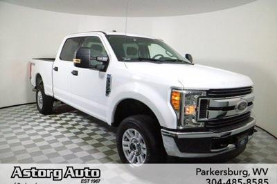 Certified 2017 Ford F-250 XLT