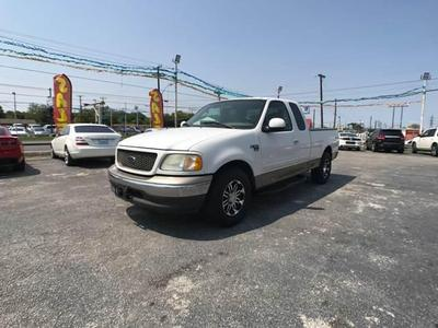 Used 2003 Ford F-150 XLT SuperCab