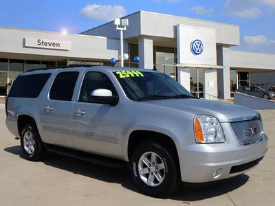 Used 2013 GMC Yukon XL 1500 SLT