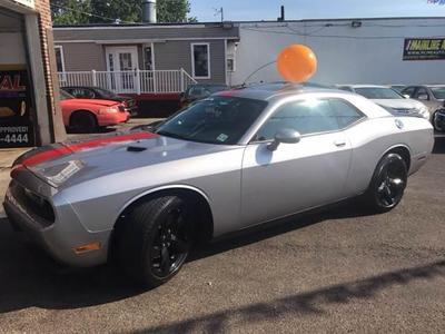 Used 2014 Dodge Challenger SXT