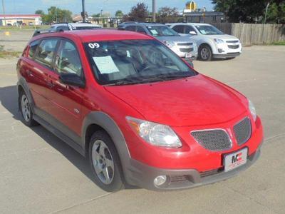 Used 2006 Pontiac Vibe