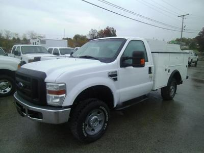 Used 2008 Ford F-250 XL