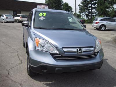 Used 2007 Honda CR-V EX