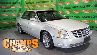 Used 2007 Cadillac DTS
