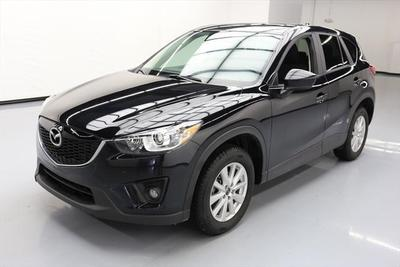 Used 2014 Mazda CX-5 Touring