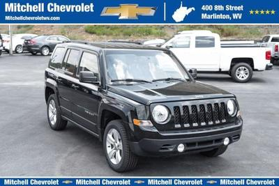 Used 2014 Jeep Patriot Latitude