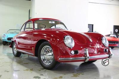 Used 1959 Porsche 356