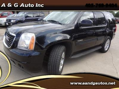 Used 2007 GMC Yukon SLE-1