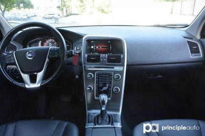 Used 2016 Volvo XC60 T5 Premier