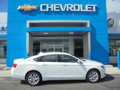 Used 2017 Chevrolet Impala 1LT
