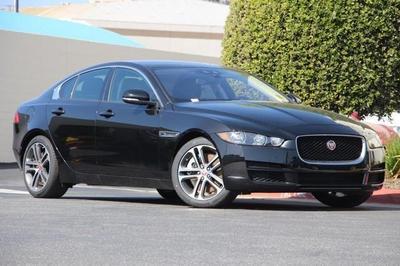 New 2017 Jaguar XE 35t Premium