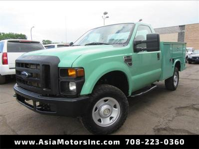 Used 2008 Ford F-350 XL