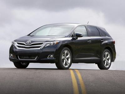 Used 2014 Toyota Venza Limited