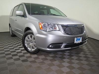Used 2014 Chrysler Town & Country Touring