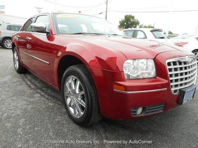Used 2010 Chrysler 300 Touring/Signature Series