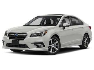 New 2018 Subaru Legacy 2.5i Limited