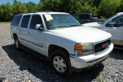 Used 2004 GMC Yukon XL 1500
