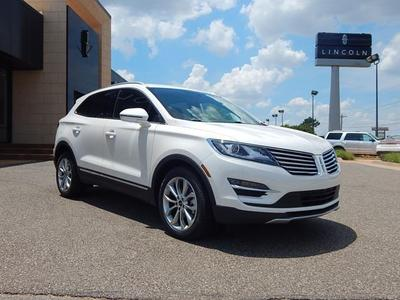 New 2017 Lincoln MKC Select
