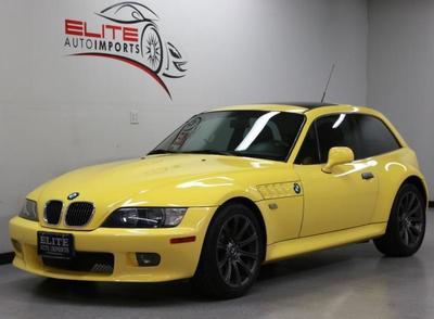 Used 2001 BMW Z3 3.0i