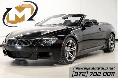 Used 2009 BMW M6