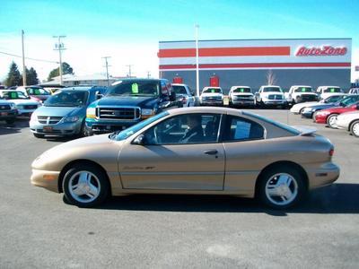 Used 1998 Pontiac Sunfire GT