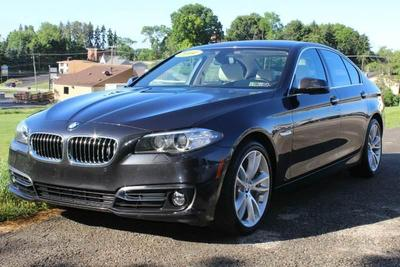 Used 2014 BMW 535 i xDrive
