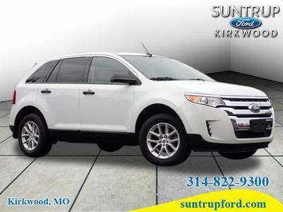 Used 2014 Ford Edge SE