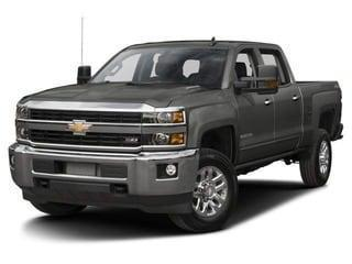 New 2018 Chevrolet Silverado 3500 LT