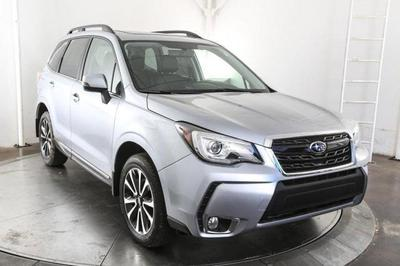 New 2017 Subaru Forester 2.0XT Touring