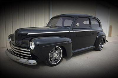 Used 1947 Ford CUSTOM