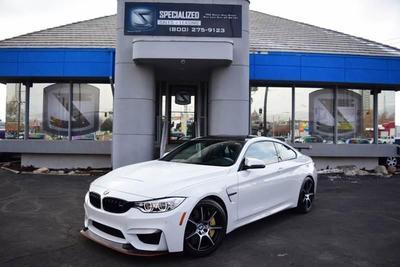 Used 2016 BMW M4 GTS