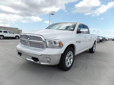 New 2017 RAM 1500 Laramie