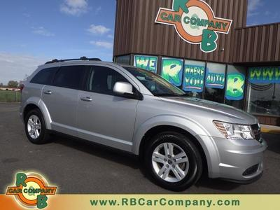 2012 Dodge Journey SE/AVP