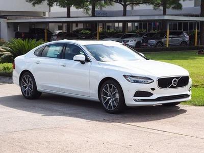 New 2018 Volvo S90 T5