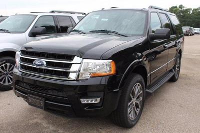 New 2017 Ford Expedition XLT