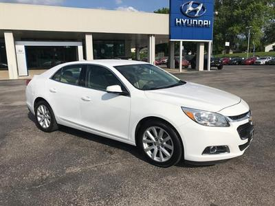 Used 2014 Chevrolet Malibu 2LT