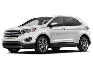 Certified 2015 Ford Edge SEL