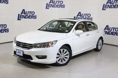 Used 2014 Honda Accord Touring