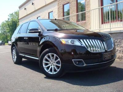 Used 2014 Lincoln MKX Base