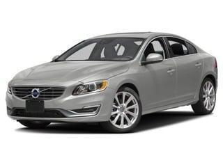 New 2018 Volvo S60 Inscription T5 Platinum