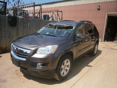 Used 2008 Saturn Outlook XR