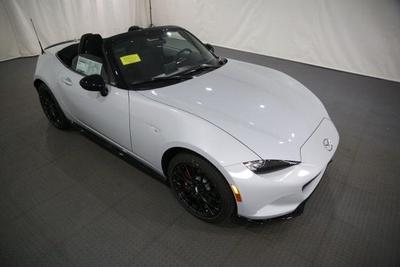 New 2017 Mazda MX-5 Miata Club