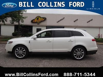 Used 2012 Lincoln MKT EcoBoost