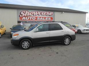 Used 2003 Buick Rendezvous CXL