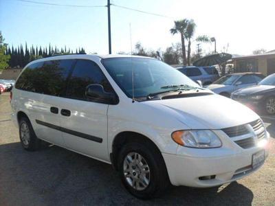 Used 2005 Dodge Grand Caravan SE