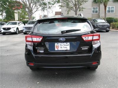 New 2017 Subaru Impreza 2.0i Premium